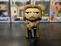 Funko Mystery Mini Game of Thrones Ned Stark Brown Cloak Series 1 Vinyl Figure