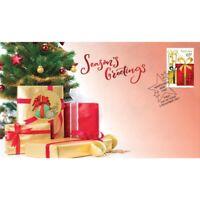 2017 Christmas $1 PNC