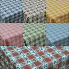 Tessuto per tovaglie tirolese 100%cotone H.150 vendita riferita a cm. 50 x 150
