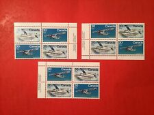 """Canadian Stamp #969-70... """"Royal Canadian Henley Regatta"""" (mint condition)"""