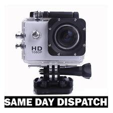 EKEN S8 ACTION SPORTS CAMERA WATERPROOF FULL HD 1080p VIDEO PHOTO HELMETCAM CAM