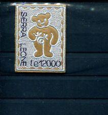 SIERRA LEONE TEDDY BEARS MNH  - 434
