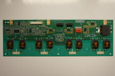 """Toshiba 26"""" 26AV502RY 27-D034455 Backlight Inverter Board Unit"""