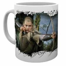 The Lord of the Rings Legolas Personnage Café Tasse Thé Ciup - Emballé