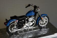 Harley Davidson XLH 1000 Sportster - 1985 - 1:24 Scale Altaya