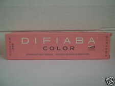 DIFIABA Professional Cover Max Permanent Cream Hair Color (Levels 1-7) ~3.08 oz!