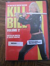Kill Bill-  Volume 2 - Uma Thurman - Daryl Hannah - David Carradine