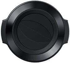 New Olympus LC-37C Black Auto-Open Lens Cap For M.ZUIKO 14-42mm EZ - US SELLER