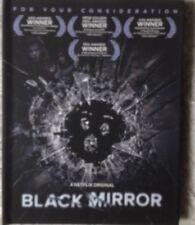 Black Mirror Complete Season 4 Jesse Plemons C Milioti 2018 Netflix FYC 4 DVD