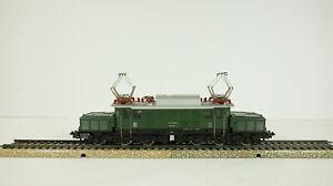 Marklin HO Scale DB German Railway Crocodile Electric Engine Item 3022