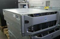 "Dell PowerEdge R910 4x Intel X7550 128GB H700 4-Bay 2.5"" LA Local Pickup NO HDD"