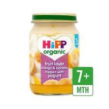 Fruit Organic Baby Food