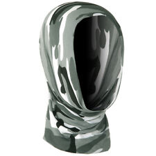 Urban Camo Multifunction Headgear - Army Schal Balaclava Scarf Bandana Snood