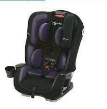 Graco® Milestone with Safety Surround Wynnona Purple Girls Convertible Car Seat