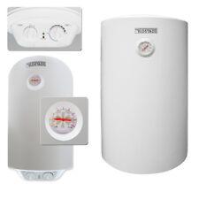 ELDSTAD Electric Water Heater Boiler Hot Shower Heating 1.5 kW 80 Liter