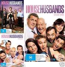 House Husbands Season 1 2 3 : NEW DVD