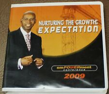 Growth Expectation Bible Empowerment Conference 2009 Otabil Godwin Adeyemi