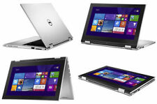 DELL INSPIRON 11-3147 QUAD N3530 2.58G/4GB/500GB/TOUCHSCREEN CONVERTIBLE LAPTOP