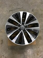"14 15 16 Acura MDX Tech 19"" OEM Wheel 5x114.3 and Center Cap (42700-TZ5-A12)"