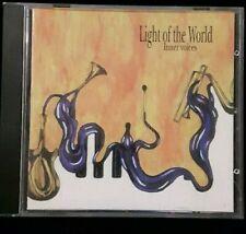 Light Of The World INNER VOICES cd