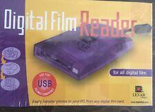 Digital Film Reader New In Original Packaging