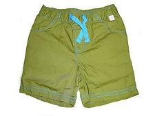 NEU Liegelind tolle kurze Hose / Shorts Gr. 74 einfarbig grün !!