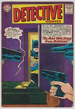 L2035: Detective Comics #334, Vol 1, VG-F Condition