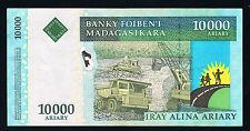 MADAGASCAR - 10000 ARIARY Pick n° 85. de 2003. en SUP  B9002971K