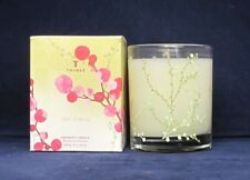 Thymes Red Cherie Aromatic Candle 9 oz net wt 255 g NIB
