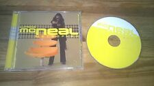 CD POP Lutricia McNeal-Metroplex (16) canzone UNIVERSALE POLYDOR