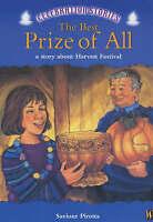 The Taste Of Winter: A Story about Hanukkah (Celebration Stories), Geras, Adele,