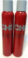 (2) CHI Shine Infusion Hair Shine Spray 5.3oz Ea