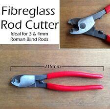 Roman Blind Fibre Glass Rod Cutter - Fibregalss Rod Cutter Professional Quallity