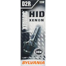 Headlight Bulb-Base Sylvania D2R.BX