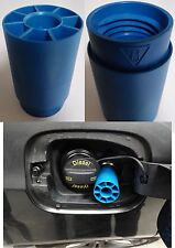 AdBlue-Tankadapter zur Befüllung an Tankstellen Zapfsäulen  für Audi / VW