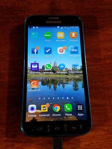Samsung Galaxy S5 Sport SM-G860P - 16GB - Electric Blue (Sprint) Smartphone