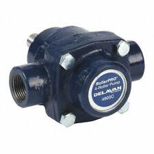 Delavan 4900C Roller Pump - 9.2 GPM 150 PSI