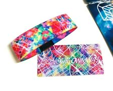 ZOX **GO YOUR OWN WAY** Silver Strap med Wristband w/Card New Mystery Pack