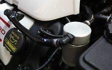 2011-2017 Ford Mustang JLT Oil Separator 3.0 Passenger Side Silver GT BOSS GT350