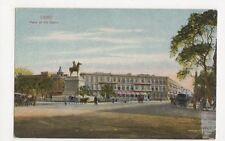 Egypt, Cairo, Place of The Opera Postcard, B201