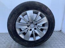 alloy wheel rim VW Sharan II CFFB 195586 Memphis 7n0601025k