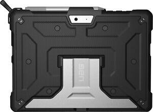 UAG - Metropolis Series Protective Case for Microsoft Surface Go - Black