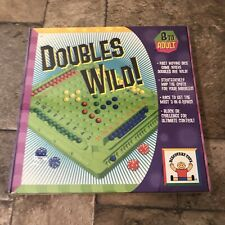 Discovery Toys Doubles Wild Dice Game 2006 NEW SEALED