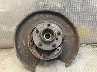 RANGE ROVER Wheel Hub Rear Right Side Knuckle III L322 3.0 D 4x4 3.0 Diesel