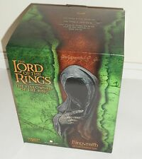Sideshow Weta RINGWRAITH 1/4 scale Bust Polystone Statue LOTR Lord of the Ring