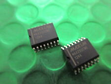 MAX292CWE, IC FILTER LOWPASS 16-SOIC, Noise Analysis 50Hz/60Hz Line-Noise Filter