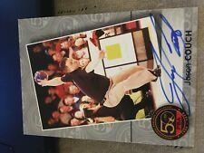 2009 PBA Bowling Autograph Jason Couch
