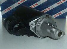 original  Bosch Anlasser, 12 V, 1,7 kw, 0986022240, 0001115100 Mercedes