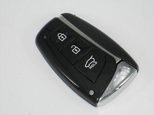 Autoschlüssel kpl. mit ELEKTRONIK für div. Hyundai - Modelle ...