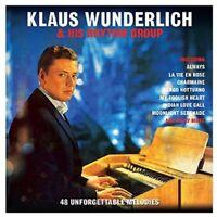 Klaus Wunderlich - 48 Unforgettable Melodies [New CD] UK - Import